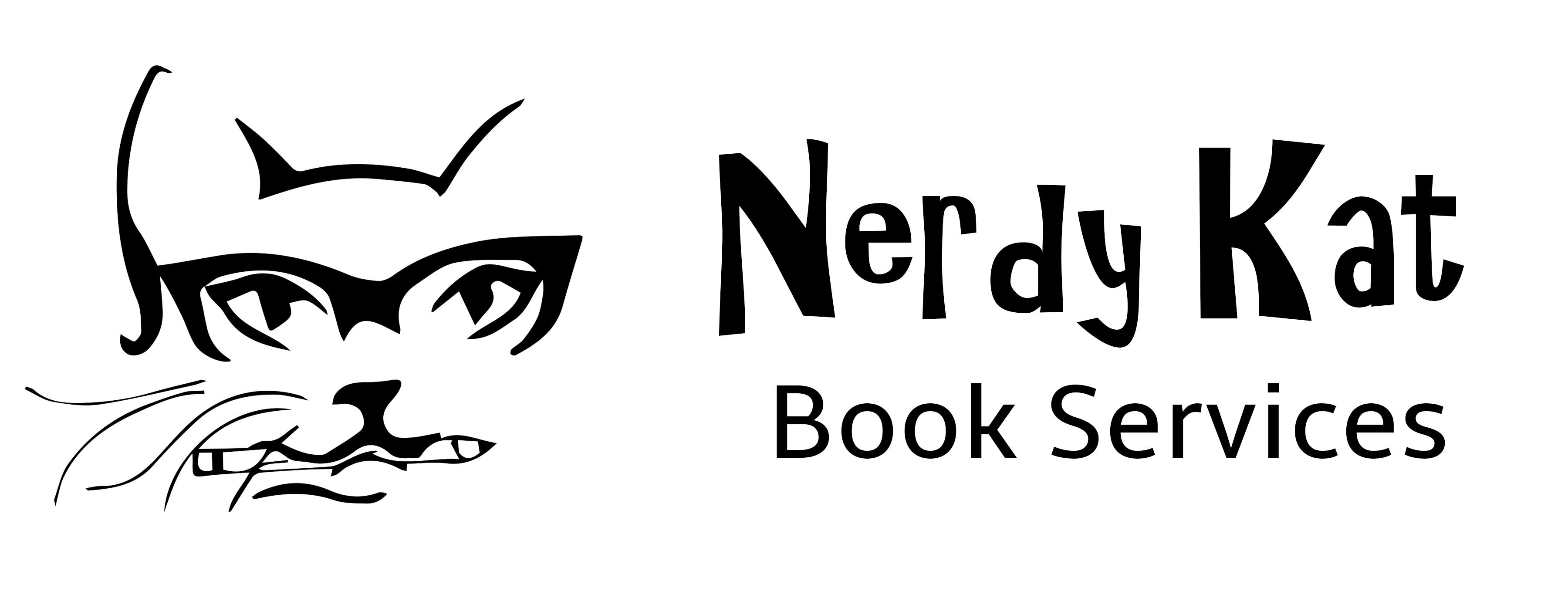 Nerdy Kat Books